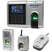 Контроль доступа на основе биометрии