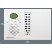 Охранная система для любого типа объектов PARADOX