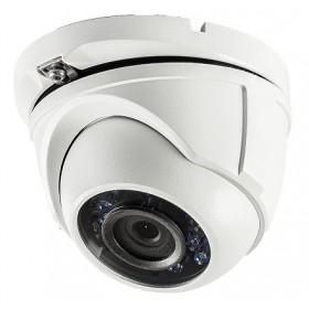 Купольные цветные видеокамеры
