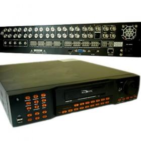 CCTV Запись видеоинформации