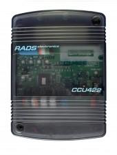 CCU422-LITE-W GSM контроллер