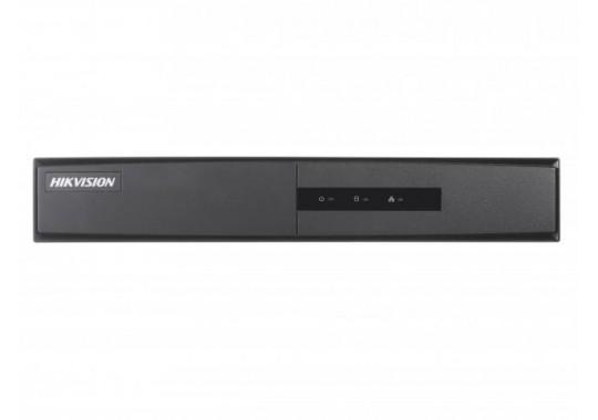 DS-7604NI-K1 сетевой регистратор