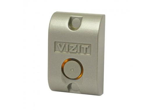 EXIT Vizit-300M кнопка для использования с электромагнитными замками
