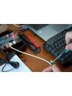 Программирование и подключение на коротких проводах