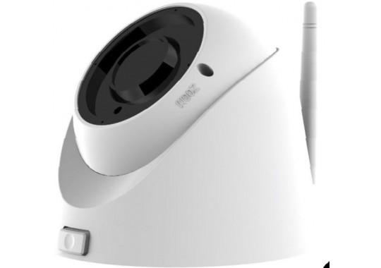 CMD IP1080-WD2.8-12-W купольная IP-видеокамера 3.6мм