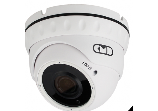 CMD-IP1080-WD2.8-12IR V2 купольная IP-видеокамера 2.8-12мм