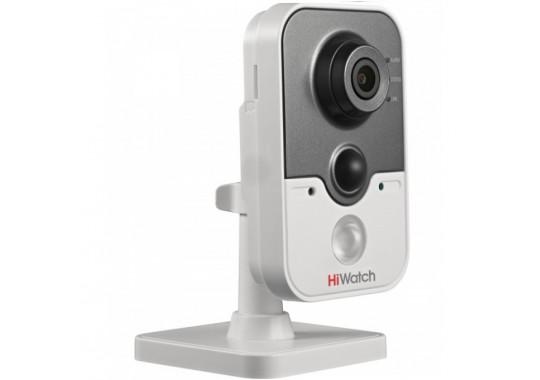DS-I114 IP-видеокамера для помещений 2.8мм