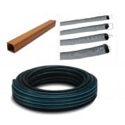 Материалы для укладки кабеля