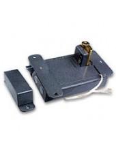 Полис-11М 01 (с блокировкой) замок электромеханический