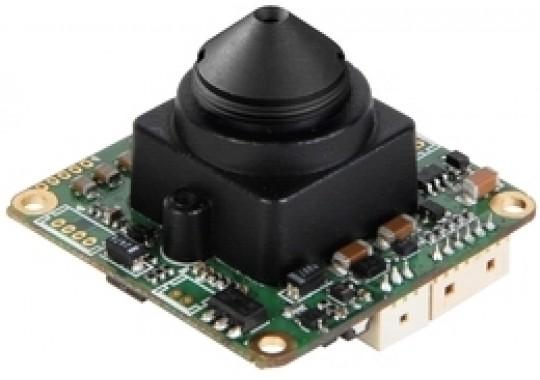 VCB-P8A2W-P4 цветная модульная камера