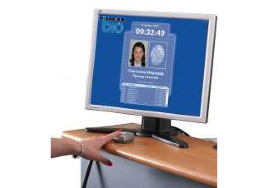 BioTimeStandard-стартовый комплект системы учета рабочего времени