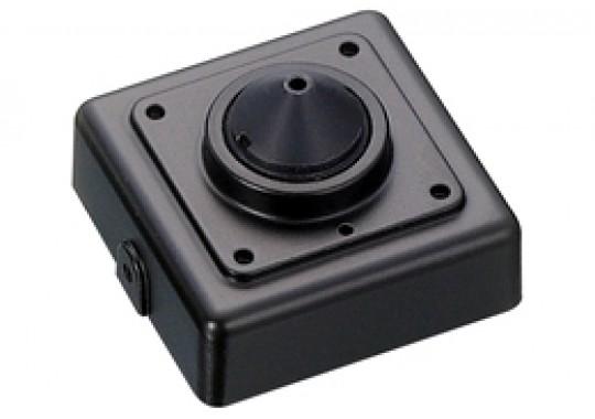 VCQ-P3A2W-P4 цветная квадратная видеокамера