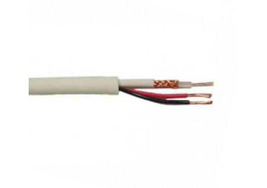 КВК 2Пх0.5 ПВХ кабель комбинированный
