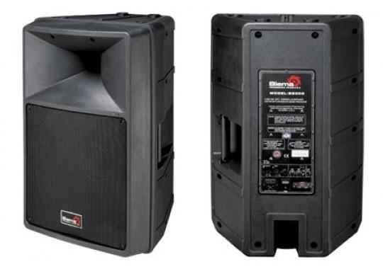 B5000B активная акустическая система
