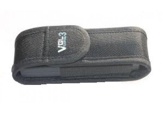 Дополнительный фирменный чехол для считывающего устройства СУ VGL Патруль 3