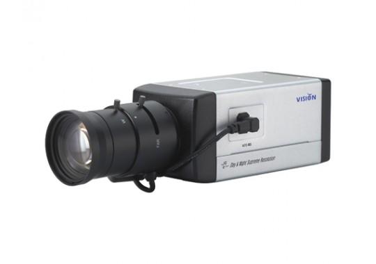VC56TH-12 цветная корпусная видеокамера