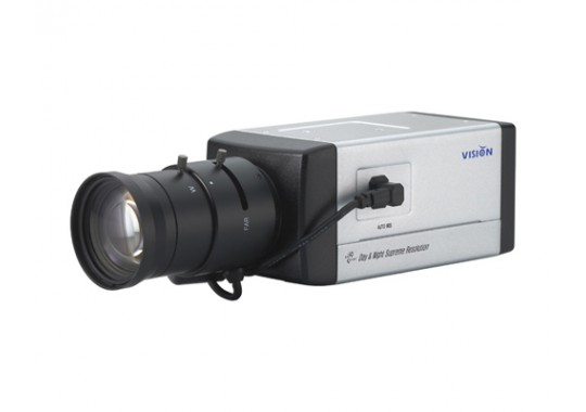 VC56TH-230 цветная корпусная видеокамера