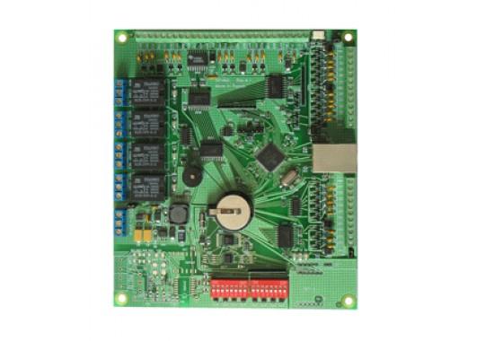 Sphinx E500 сетевой контроллер