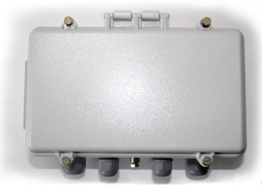 КСУ-20 -2x10 коробка соединительная универсальная