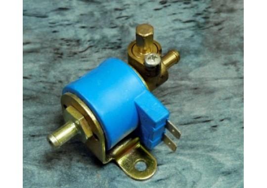 Топливный клапан