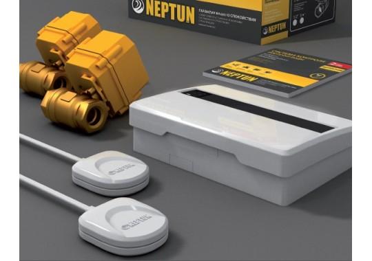 Комплект «Neptun Prow» 1/2''