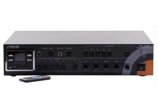ROXTON SX-240 система оповещения настольная