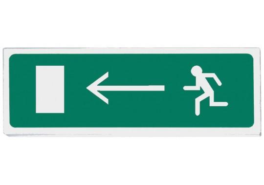 Призма-102 «Направление к выходу влево» световое табло