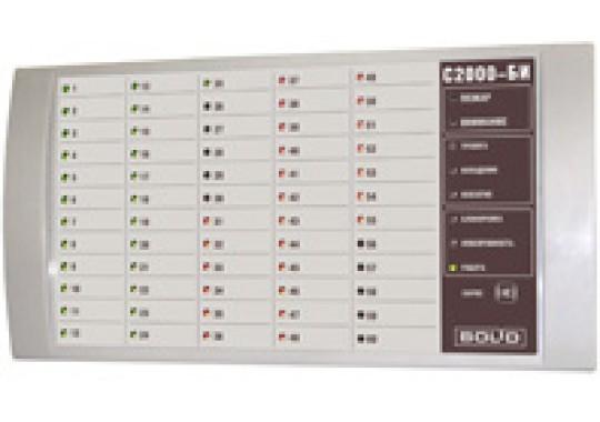 С2000-БИ SMD блок индикации