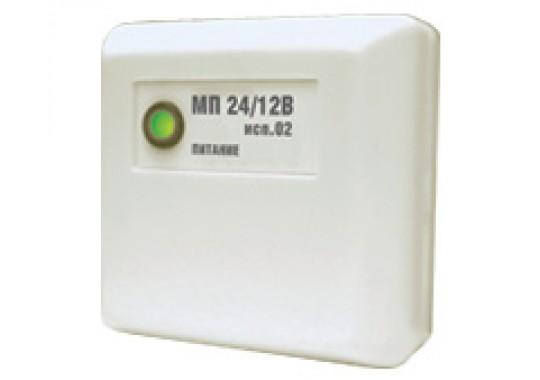 МП 24/12В исп.02 модуль преобразователя