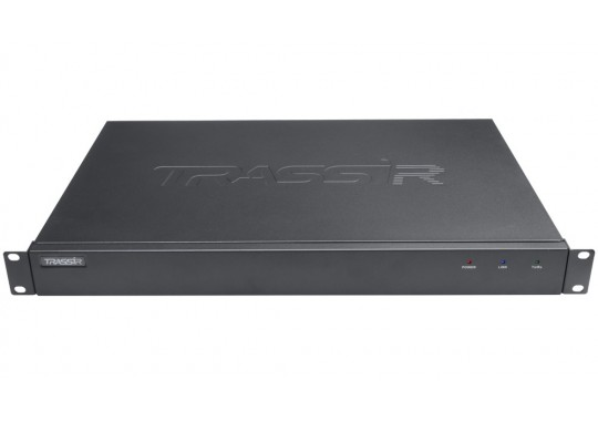 TRASSIR MiniNVR AnyIP 4-канальный видеорегистратор