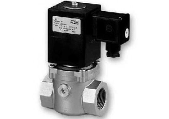 EVGAC2M034 3/4 электроклапан газовый