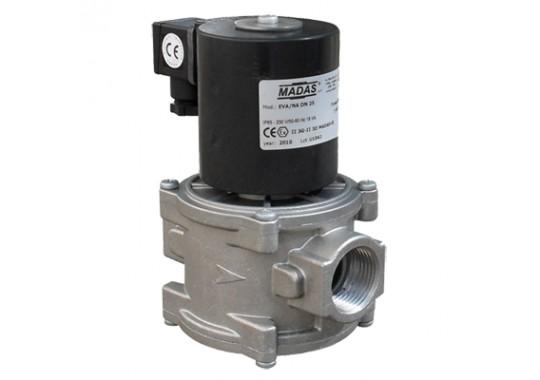 EVA02 108 электроклапан газовый