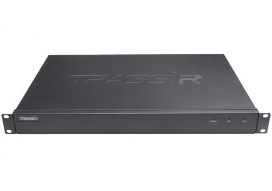 TRASSIR MiniNVR AnyIP 9-канальный видеорегистратор