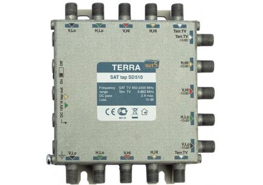 """Ответвитель SD 510 """"TERRA"""""""