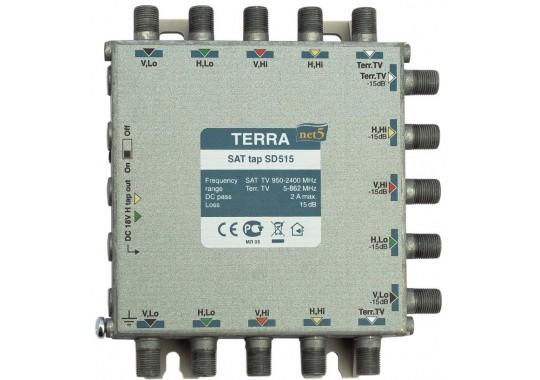 """Ответвитель SD 515 """"TERRA"""""""