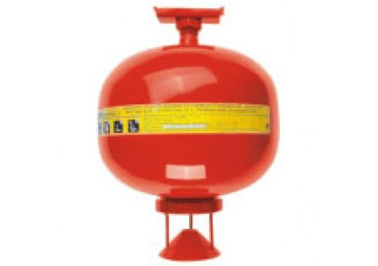 Буран-8 Н модуль порошкового пожаротушения
