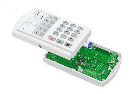 RKB1 Беспроводная радиоканальная клавиатура