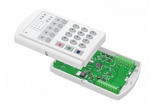Контакт GSM-6 Охранно-пожарная панель