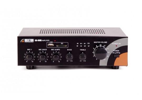 ROXTON AA-60M музыкальный усилитель