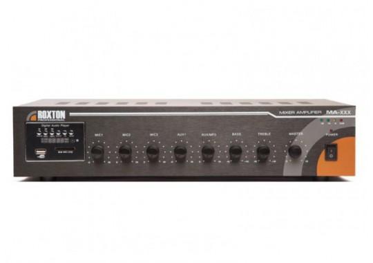 ROXTON MA-240 музыкальный усилитель