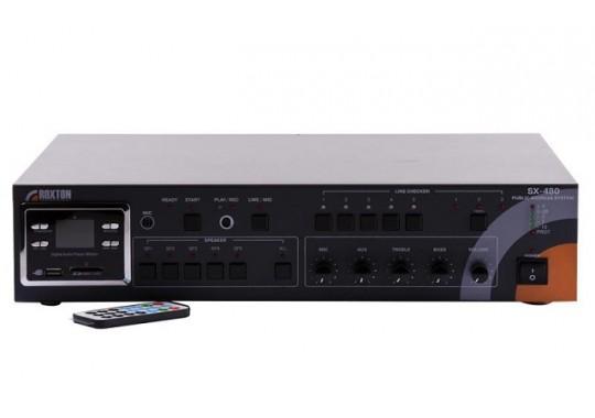 ROXTON SX-480 система оповещения настольная