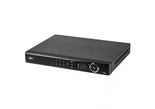 RVi-IPN16/2-PRO-4K IP-видеорегистратор