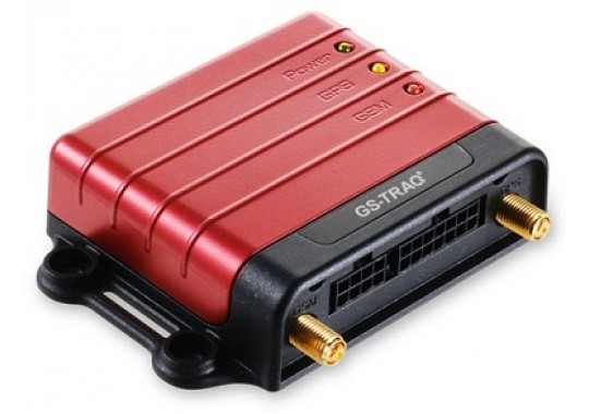TR-600 GPS-трекер
