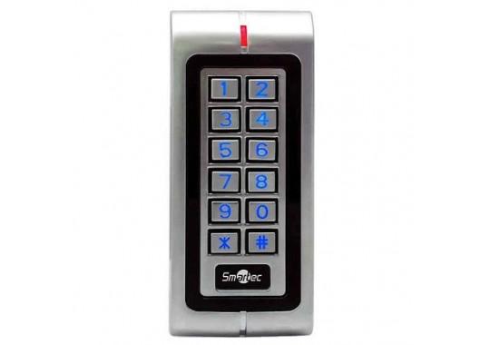 ST-SC040EK кодовая панель с контроллером, считывателем и клавиатурой