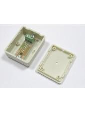 RTD-03.2-INDR датчик контроля и замера температуры комнатный (в корпусе)