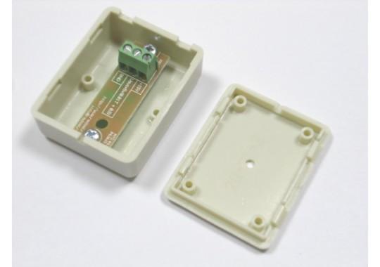 RTD-03.2-INDR датчик контроля и замера температуры комнатный (в корпусе) для контроллеров CCU