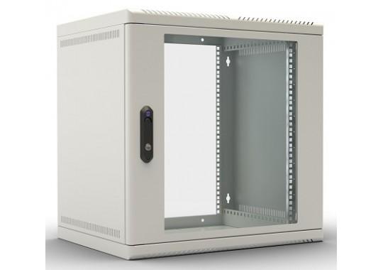 ШРН-6.300 шкаф телекоммуникационный настенный сварной 6U (600х300)
