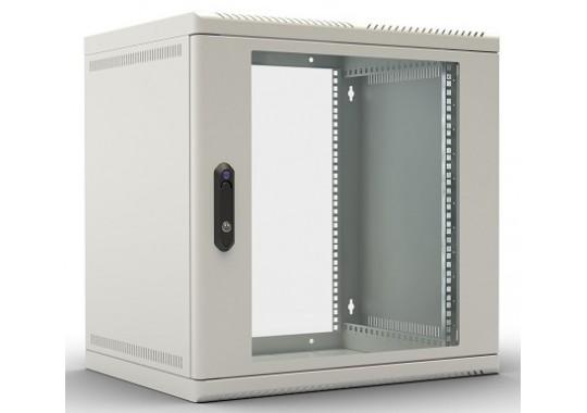 ШРН-6.650 шкаф телекоммуникационный настенный сварной 6U (600х650)