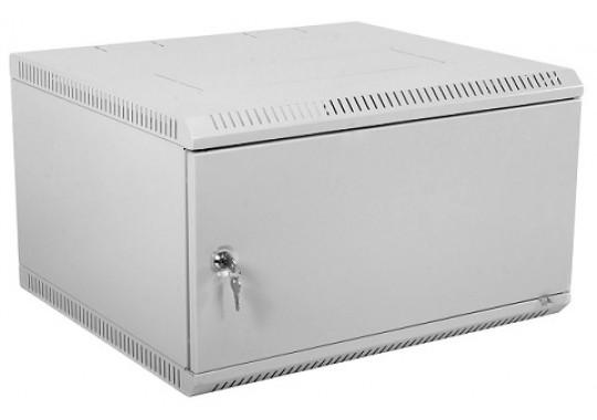 ШРН-Э-6.500.1 шкаф телекоммуникационный настенный разборный 6U (600х520)