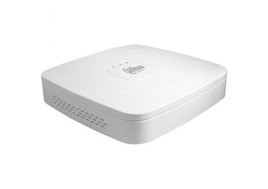 DHI-NVR2108-S2 8-канальный IP видеорегистратор